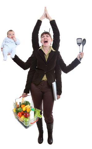 Anyaként is légy fontos magadnak- relaxálj rendszeresen!