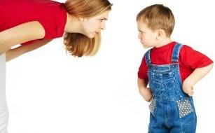 ne faggasd a gyereket