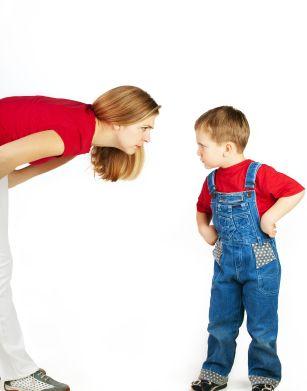 Hát milyen anya vagy te?