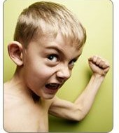 agressziv gyerek