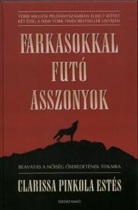FARKASOKKAL FUTÓ ASSZONYOK