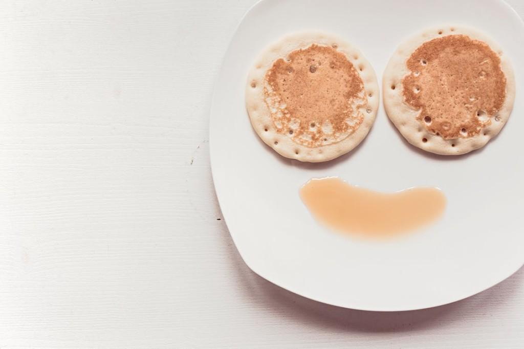 Palacsinta ételérzékenységgel küzdő gyermekednek