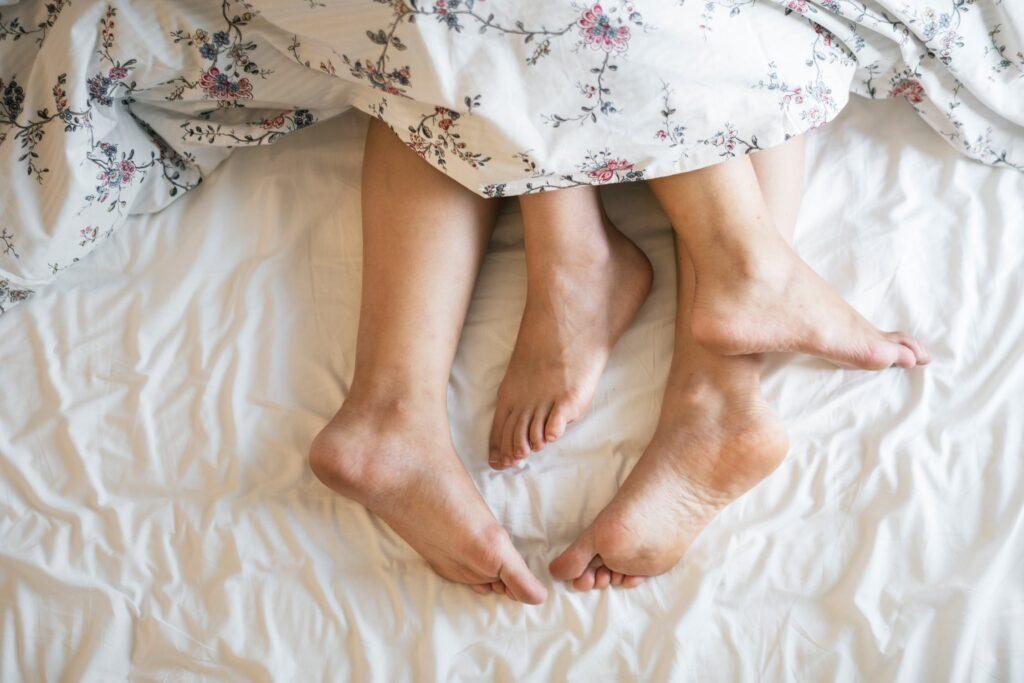 Szex szülés után- problémák és megoldások