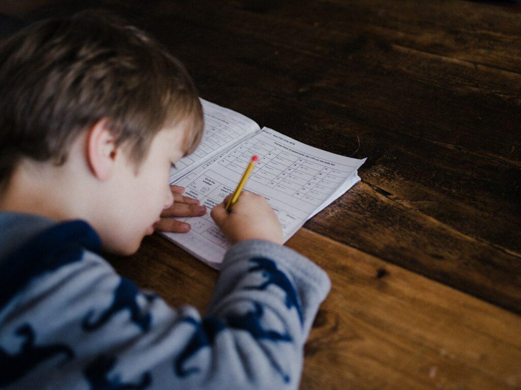 Hogyan ne veszítsd el a fejed otthon a gyerekkel, karanténban